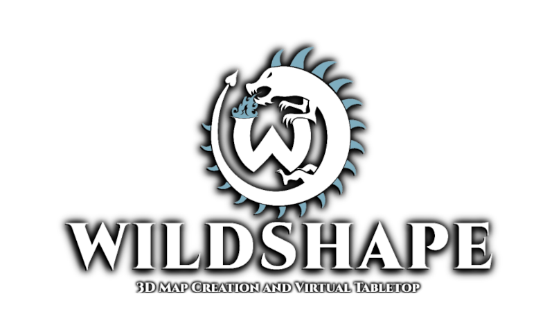 Wildshape Virtual Table Top